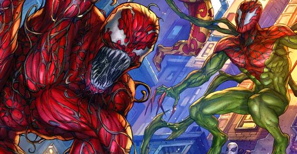 Toxin carnage