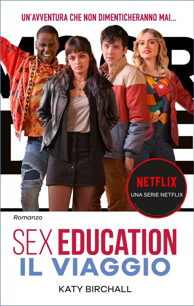 Sex Education: Il Viaggio